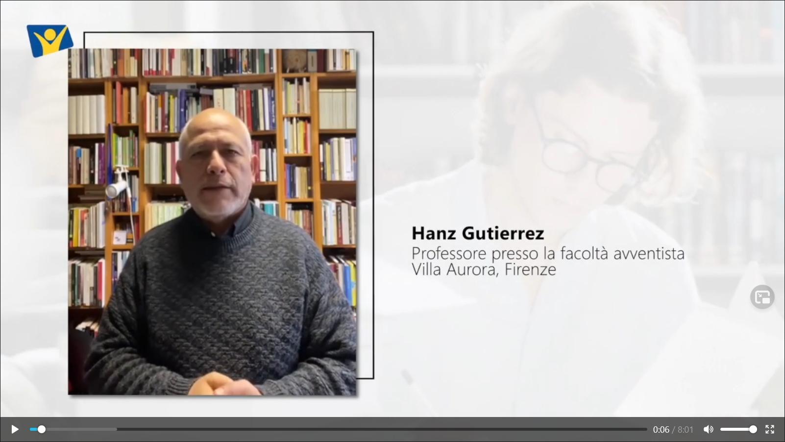 Isaia, struttura del libro a cura del prof Hanz Gutierrez